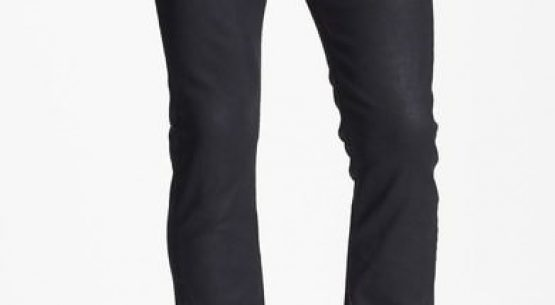 Is it Possible to Make Waxed Jeans?