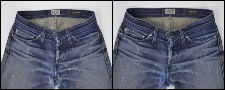 Repair Your Own Jeans -2